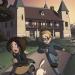 Enquête à la Tourmaline : Le château des ténèbres