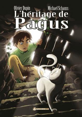 L'héritage de Pagus - Alphabook