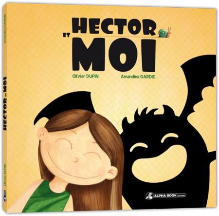 Hector et Moi - Alphabook