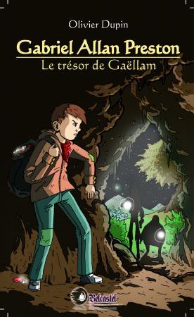 Le trésor de Gaëllam - Belcastel