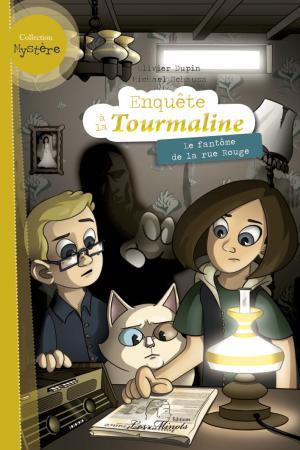 Enquête à la Tourmaline : le fantôme de la rue Rou