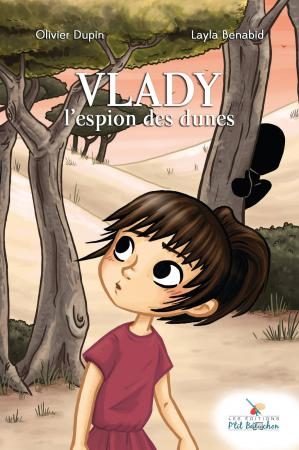 Vlady l'espion des dunes