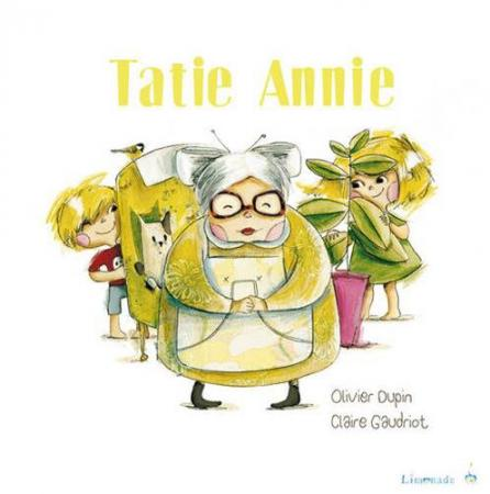Tatie Annie