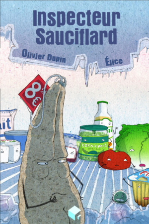 Inspecteur Sauciflard - Square Igloo